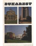 Bukarest - Szávai Jenő