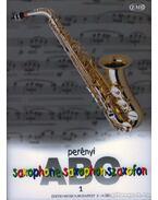 Szaxofon ABC 1