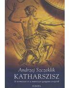 Katharszisz - SZCZEKLIK, Andrzej