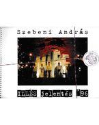 Illés jelentés '96 - Szebeni András