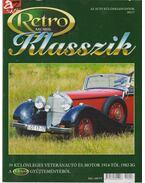 Retro Mobil Klasszik 2011/7 - Szécsényi Gábor