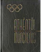 Athéntől Münchenig 1896-1972 (mini) - Szécsi Andor (szerk.)