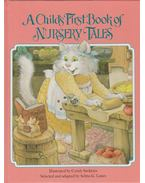 A Child's First Book of Nursery Tales