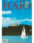 Hajó - Vitorlás, Szörf és Motorcsónak Magazin 2003. március - Szekeres László