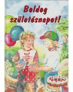 Boldog születésnapot! - Szele Ágnes