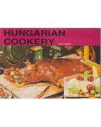 Hungarian Cookery - Szelényi Károly