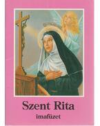 Szent Rita imafüzet