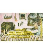 Szent Anna tavától a Bihari Asszonyszigetig