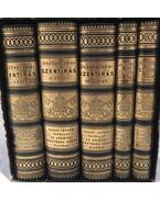 Ószövetségi szentírás - Újszövetségi szentírás a Vulgata szerint (3+2 kötet)