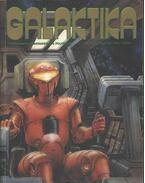 Galaktika 99. IV. évf. 1988/12. - Szentmihályi Szabó Péter, Sziládi János