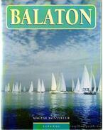 Balaton - Szepesi Attila