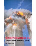 Szeptember 11.