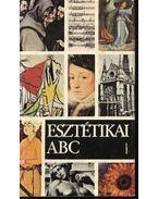 Esztétikai ABC - Szerdahelyi István, Csibra István