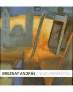 Breznay András: Angyalperspektíva (dedikált) - Szerényi Gábor