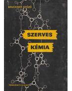 Szerves kémia I-2. kötet