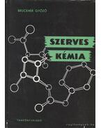 Szerves kémia I-II. kötet