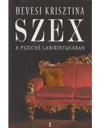 Szex a psziché labirintusában (dedikált)