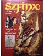 Szfinx 3