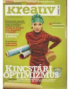 Kreatív 2010. 11. - Szigeti Péter