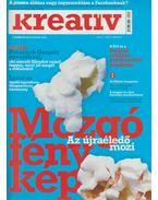Kreatív 2010. 12. - Szigeti Péter