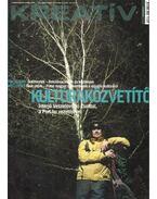 Kreatív 2010. január-február - Szigeti Péter