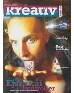 Kreatív 2011. 10. - Szigeti Péter