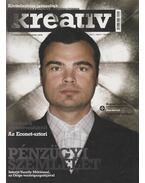 Kreatív 2011. 5. - Szigeti Péter