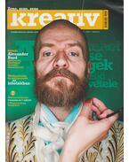Kreatív 2011. 6. - Szigeti Péter
