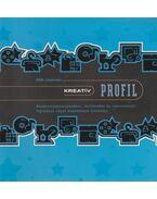 Kreatív Profil 2009. szeptember - Szigeti Péter