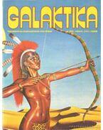 Galaktika 101-110. szám - Sziládi János