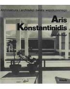 Aris Konstantinidis - Szilágyi István