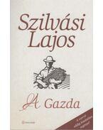 A Gazda - Szilvási Lajos