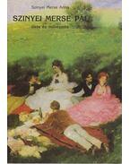 Szinyei Merse Pál élete és művészete