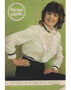 Fürge Ujjak 1983/5. - Szirmai Marianne (szerk.)