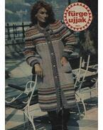 Fürge ujjak 1985. XXIX. évfolyam (Hiányos) - Szirmai Marianne (szerk.)