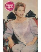Fürge Ujjak 1987/11. - Szirmai Marianne (szerk.)