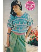 Fürge Ujjak 1991/7. - Szirmai Marianne (szerk.)