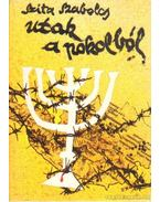 Utak a pokolból (Dedikált) - Szita Szabolcs