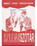 Angol-magyar, magyar-angol szlengszótár I-II. kötet