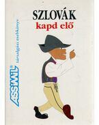Szlovák kapd elő