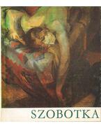 Szobotka Imre (1890-1961) emlékkiállítása
