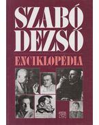 Szabó Dezső-enciklopédia - Szőcs Zoltán