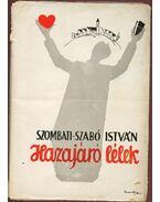 Hazajáró lélek - Szombati-Szabó István