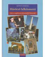 Házőrző lelkiismeret - Szőnyi Ferenc