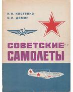Szovjet repülőgépek
