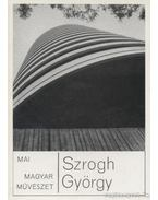 Szrogh György