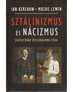 Sztálinizmus és nácizmus