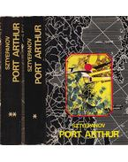 Port Arthur I-II. kötet - Sztyepanov, Alekszandr