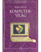 Komputervilág - Szücs Ervin