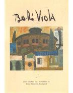 Berki Viola - Szűcs Károly